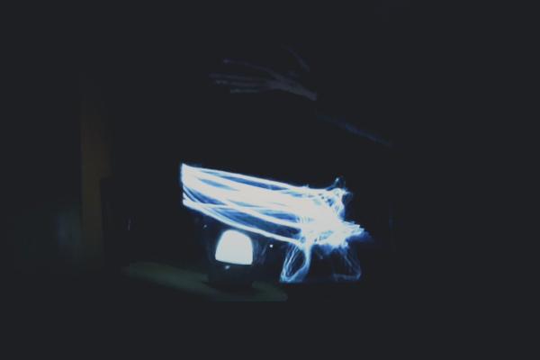Manipulation d'hologramme